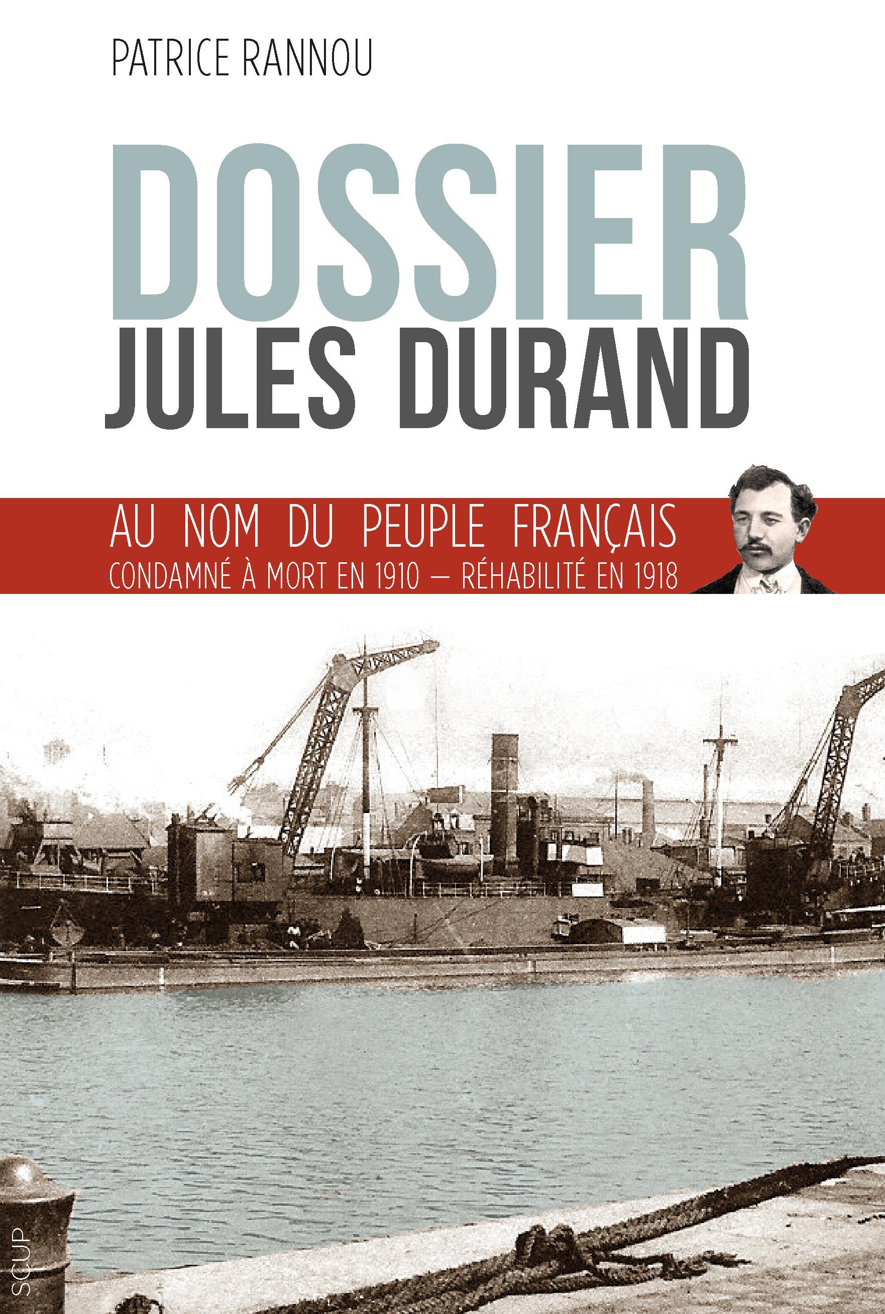Dossier Jules Durand