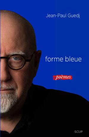Forme bleue
