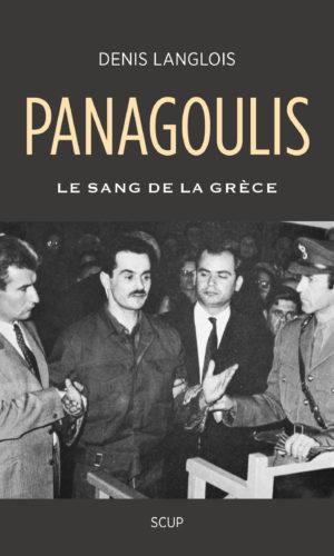 Panagoulis - le sang de la Grèce