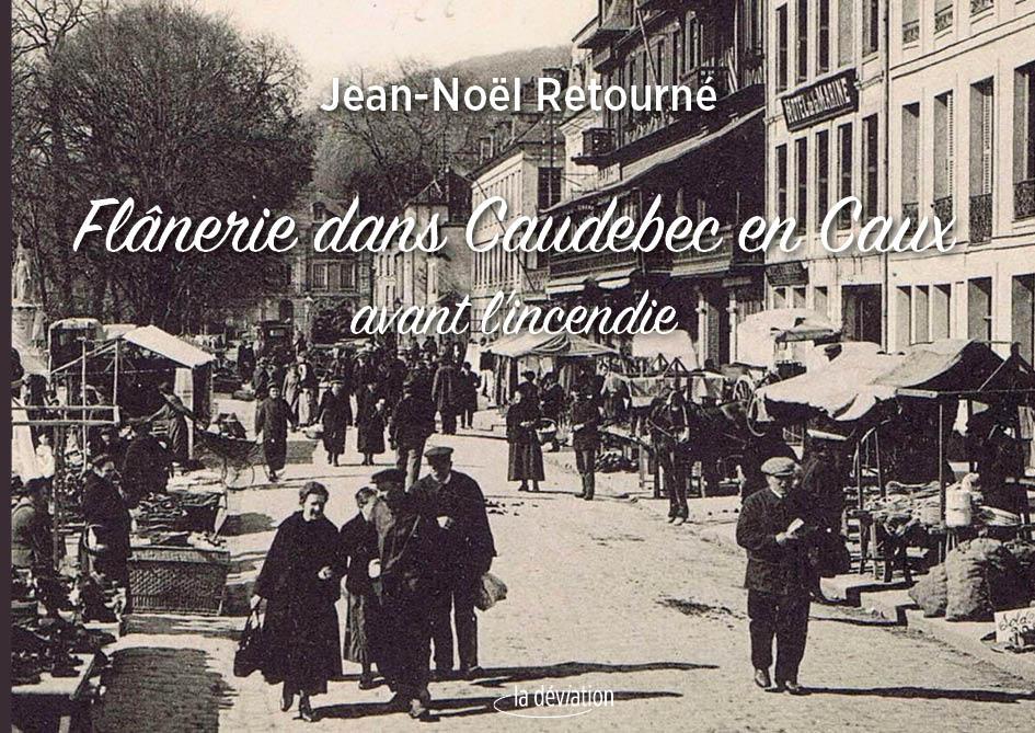 Jean-noël Retourné