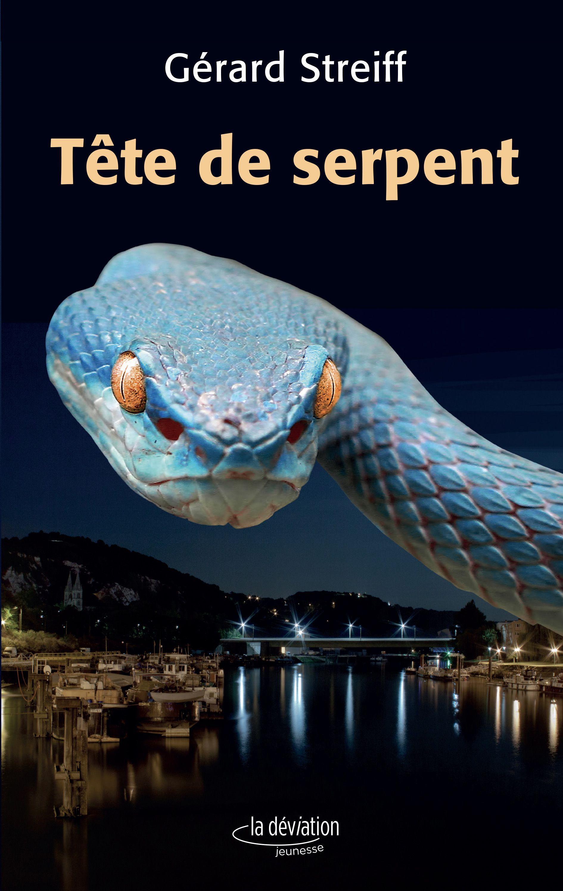 Tête de serpent