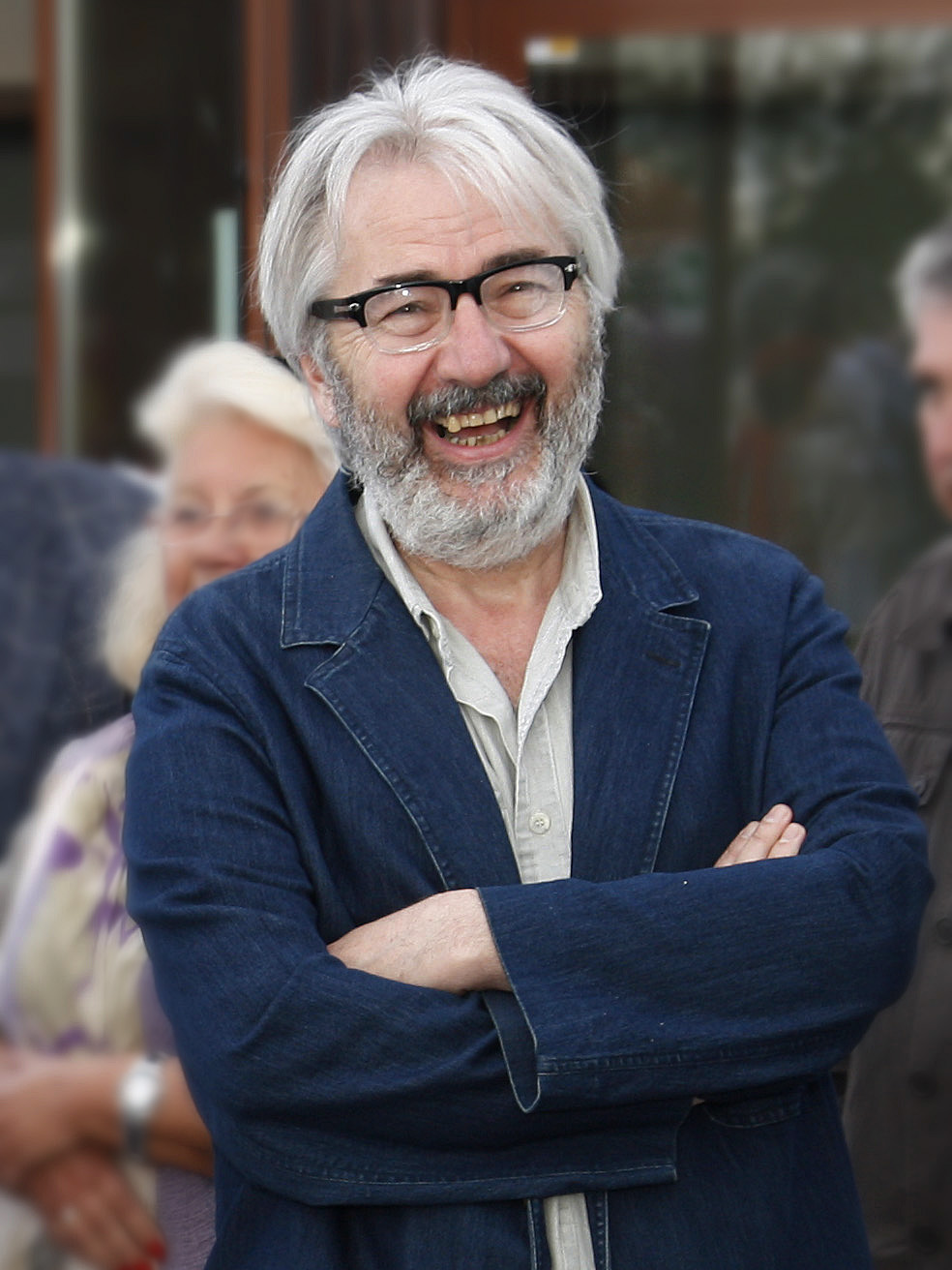 Gérard Streiff