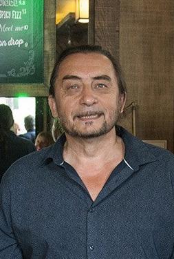 Christian Kastelnik