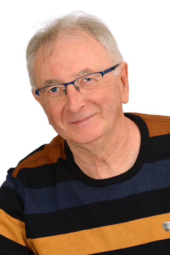 Michel Lequesne
