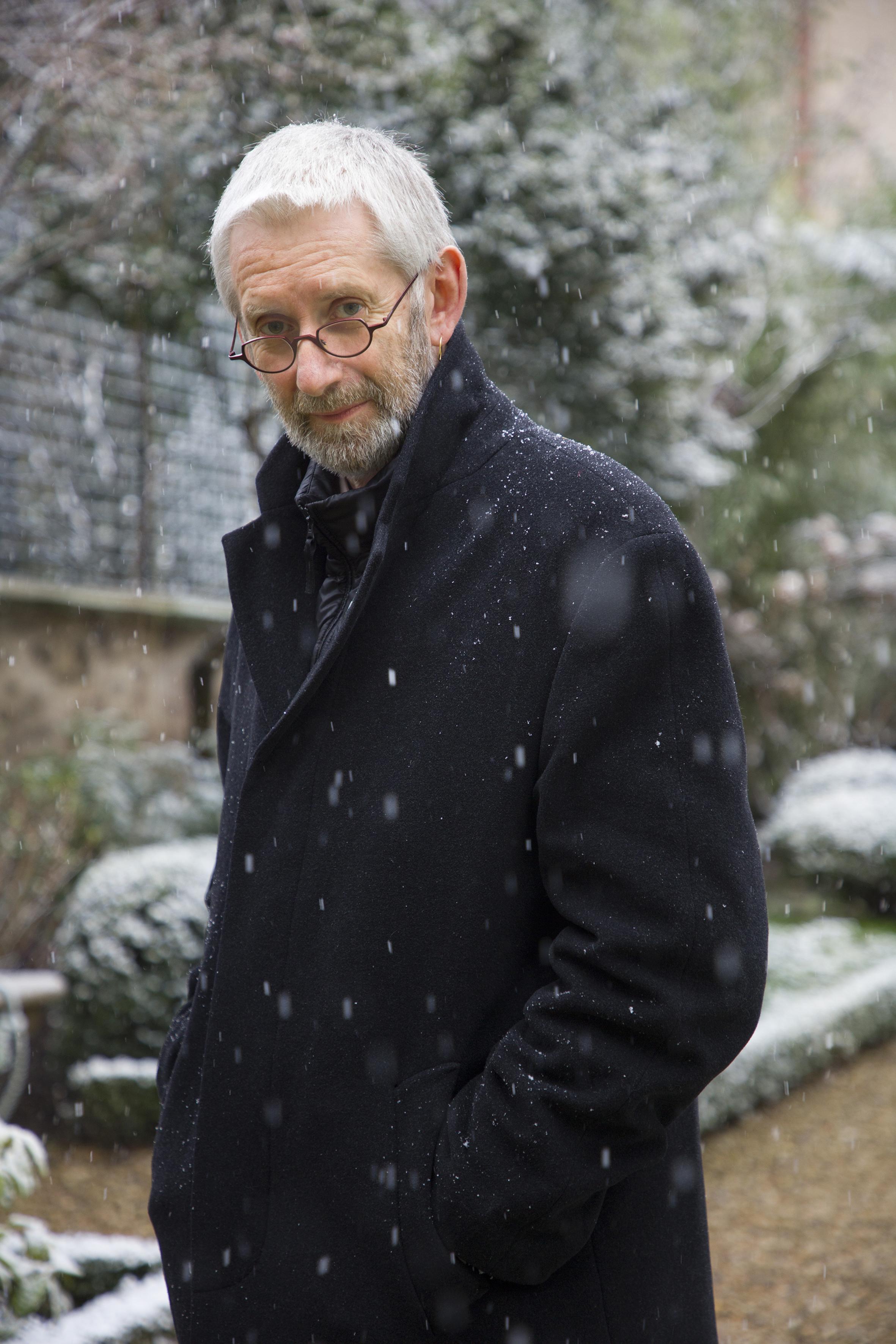 Patrick Pécherot