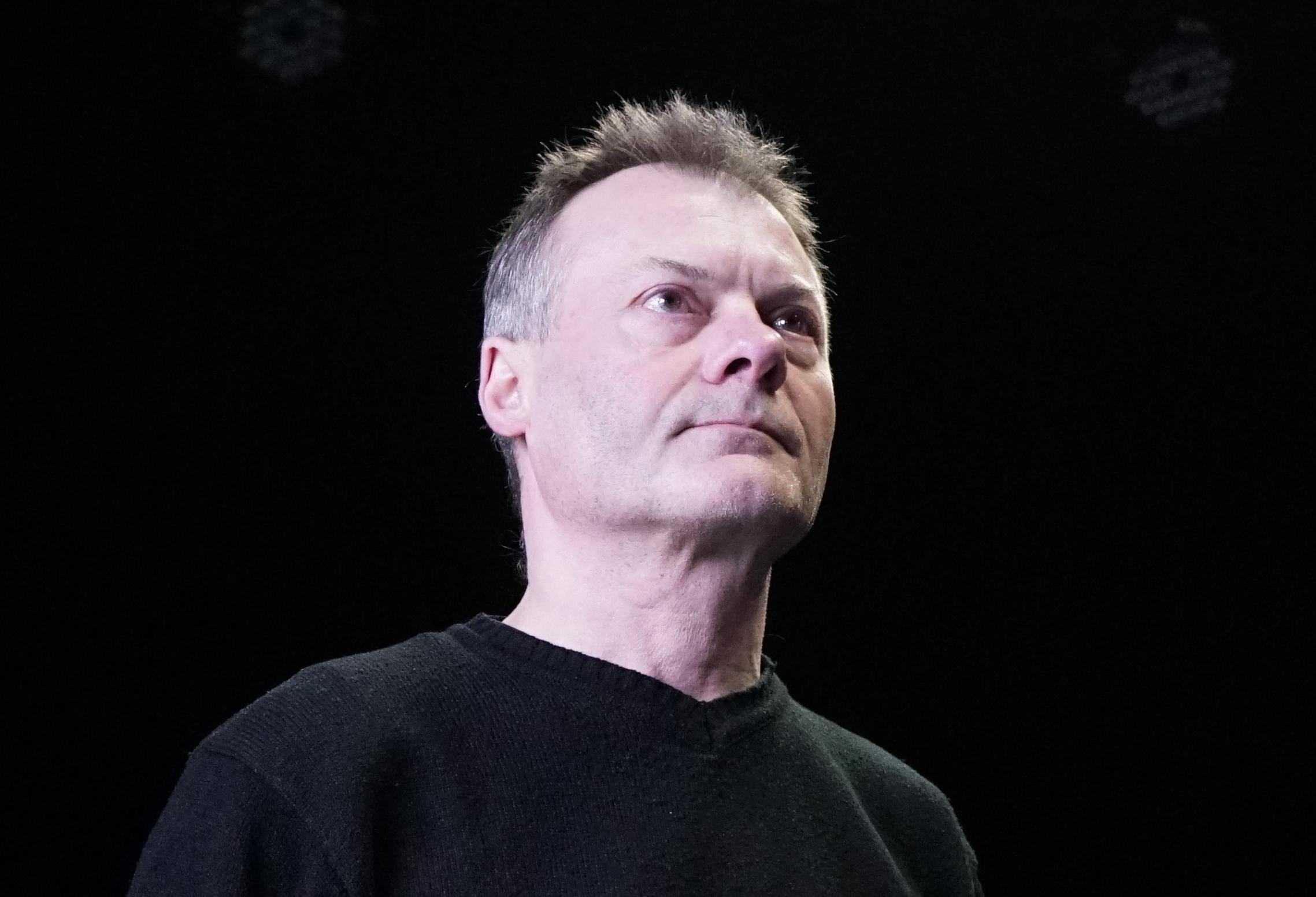 Thierry maricourt