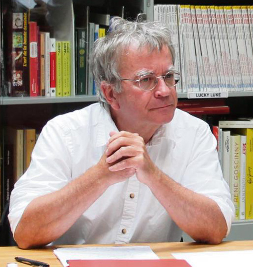 Patrice Rannou